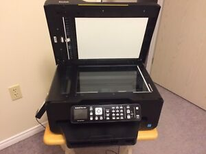 Kodak Printer, Scanner, and Fax Machine
