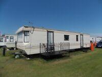 3 BEDROOMS CARAVAN FOR RENT/HIRE FANTASY ISLAND, SKEGNESS SAT 2ND-SAT 9TH SEPT £150