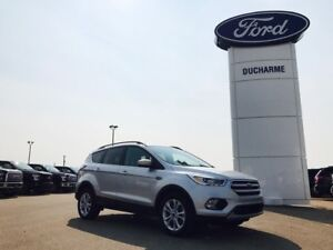 2017 Ford Escape SE, 4x4, Leather, NAV, Ecoboost