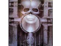 rock vinyl records