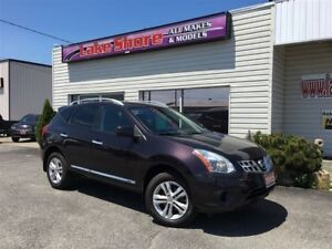 2012 Nissan Rogue S CLEAN CAR PROOF
