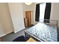 *** Double room available NOW ***