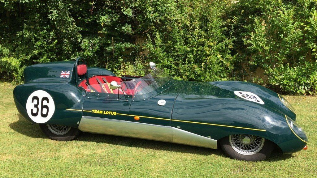 Westfield 11 - Lotus 11 Replica For Sale (2006) | in West End ...