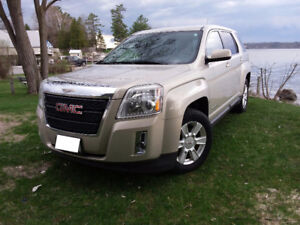 GMC Terrain SLE, All wheel drive, safety and certified, $9600