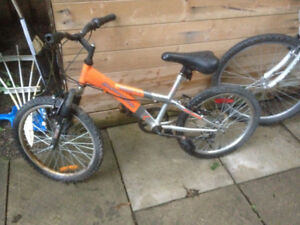 Good conditions Bike for kids