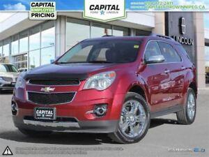 2010 Chevrolet Equinox LTZ AWD **Remote Start-Heated Seats-Rear