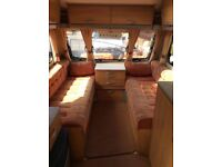 Swift Charisma 230 2 Berth Caravan