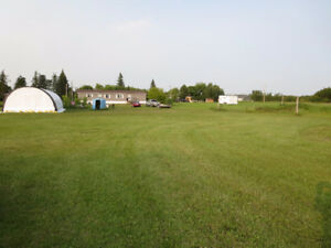 NEW MANUFACTURED HOME ON 2 ACRES IN BREDENBURY