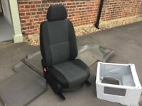 sprinter passenger single seat in good condition