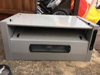 600mm cooker hood extractor fan