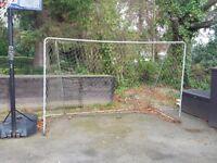 Steel Goal Post 10ft