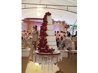 Asian wedding cakes and more .We provide top qualily unique and impressive designer cakes .