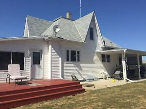 4 Bedroom home for sale in Lang