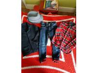 Boys outfit from next ages 3-4