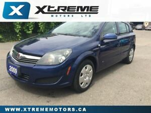2009 Saturn Astra XE/One Owner