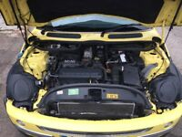 2001/51 BMW Mini Cooper 1.6