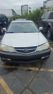 2002 Acura Other Other