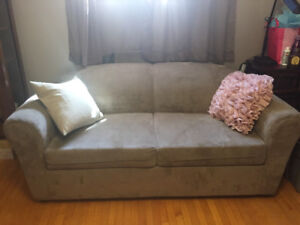Like New Sofabed for sale