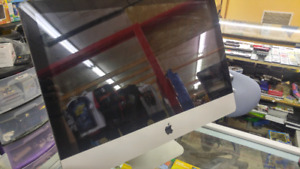Imac 20 inch not working - read the ad-