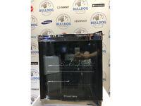 Russell Hobbs RHGWC1B Glass Door Cooler - Black