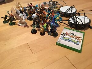 Skylanders for Xbox one