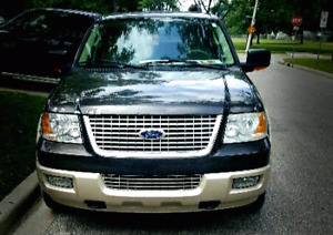 2006 ford expedition saftied and etested 168000miles