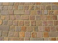 Block paving specialist driveways block pavers leicester