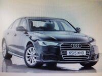 Apr 2015 Audi A6 2.0 TDI ULTRA SE 190, 1 OWNER, FULL AUDI SERVICE HISTORY, ***FACE LIFT MODEL***