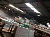 Huge mattress sale singles from £45 doubles from £65