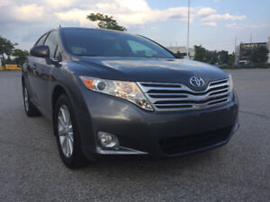 2009 Toyota Venza AWD V4 Leather - BAD CREDIT ? CALL US !!!