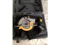Draper rechargeable saw