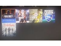 XBOX Account + Games + More