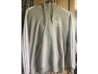 Adidas hoodie . Size small (NEED GONE BY FRIDAY)