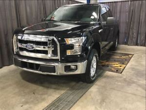 2016 Ford F-150 XLT *4x4* *Bluetooth* *Low Kilometers*