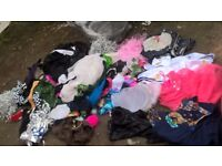 large collection of fancy dress costumes 10-12