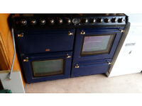 Belling CookCenter Range Cooker Oven
