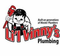 Residential, Commercial, Industrial Plumbing service.