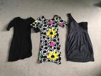 Topshop and Forever21 dresses size 6/small
