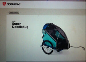 Trek Super Doodlebug