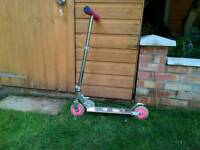 Kids Scooter (Pink)