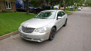 2007 Chrysler Sebring V6