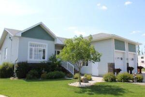 Custom Quality Camrose Home For Sale