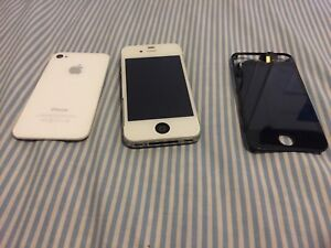 Selling Pieces for iPhone 4 (Screen) Can be use