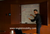 ENGLISH Lessons **$15/hr** FREE TRIAL *Experienced Teacher*