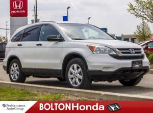 2011 Honda CR-V LX|AUX|Trailer Hitch|