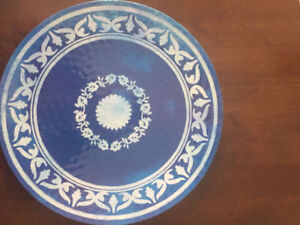 *PRICE REDUCED* Beautiful serving ware / platters /dish set