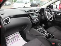 Nissan Qashqai 1.5 dCi 110 Acenta 5dr 2WD Smart Vi