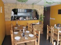 RESTAURANT/TAKEAWAY: BURY: REF: G8920