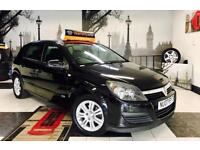 ★✨NEW IN✨★ 2007 VAUXHALL ASTRA 1.6 ACTIVE PETROL★8 SERVICE STAMPS★2 OWNERS★MOT JAN 2018★KWIKI AUTOS★