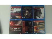 Blu ray collections for sale